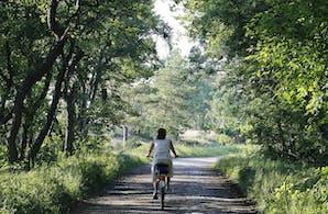 Pyöräile Rannikkoreitti! Aktiiviloma täynnä lumoavia maisemia ja kiehtovaa kulttuuria