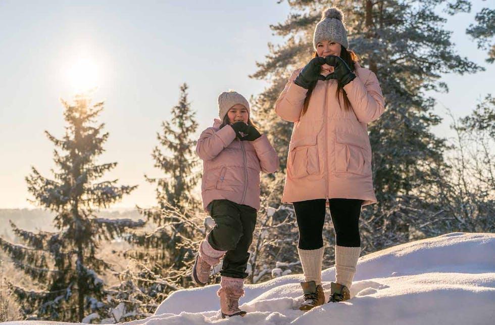 Valtteina leppoisuus ja mutkattomuus – Suomella on nyt uusi villasukkapääkaupunki!