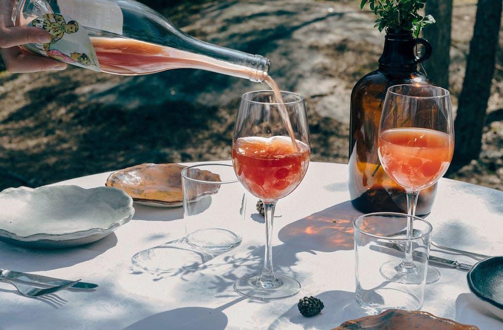 Metsäravintola Nielu on Suomen paras ruokamatkailutuote 2021