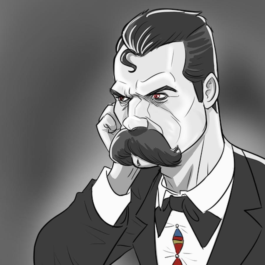 Nietzsche's Superman