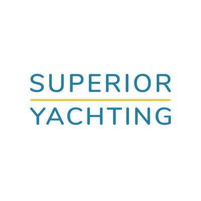Superior Yachting Branding