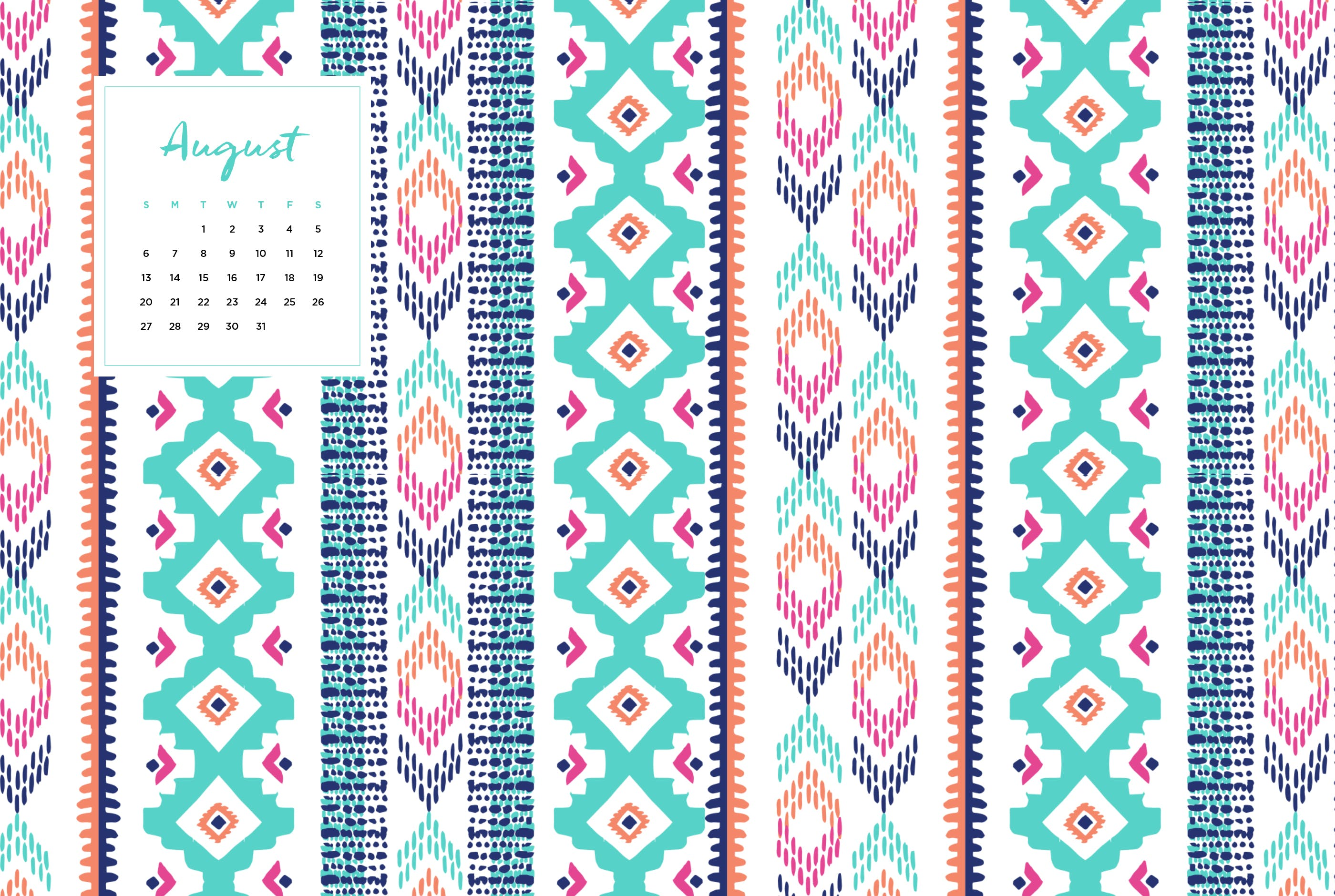 Digital Wallpapers August 2017 May Designs