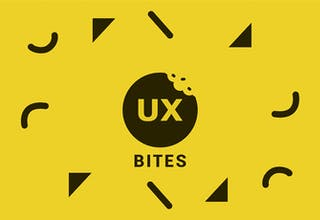 10 bites of UX wisdom every designer should know