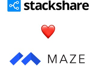 Add Maze to your company's stack