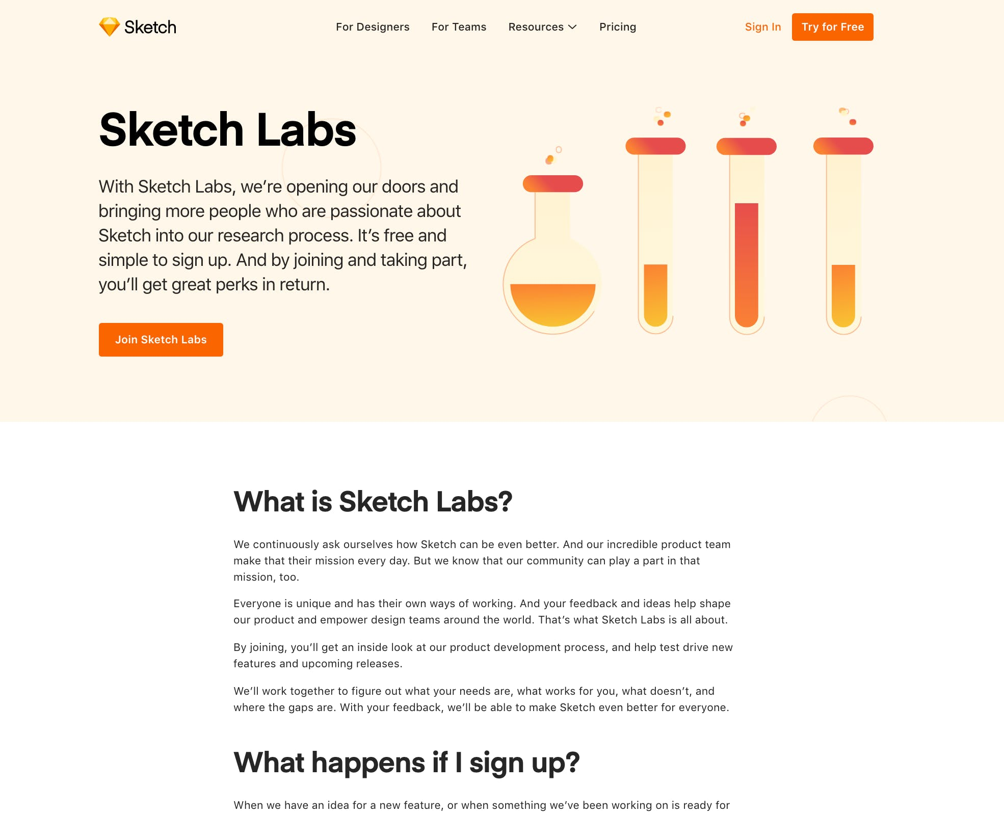 Sketch Labs