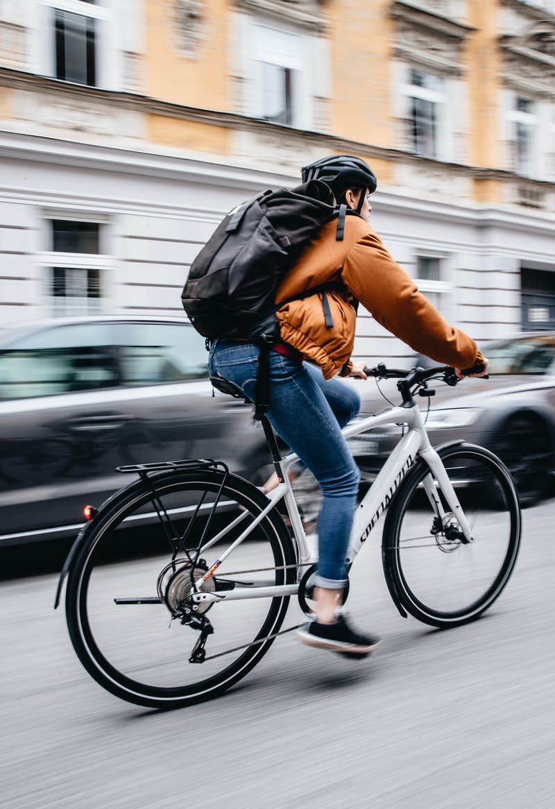 Which E-Bike To Buy For Commuting