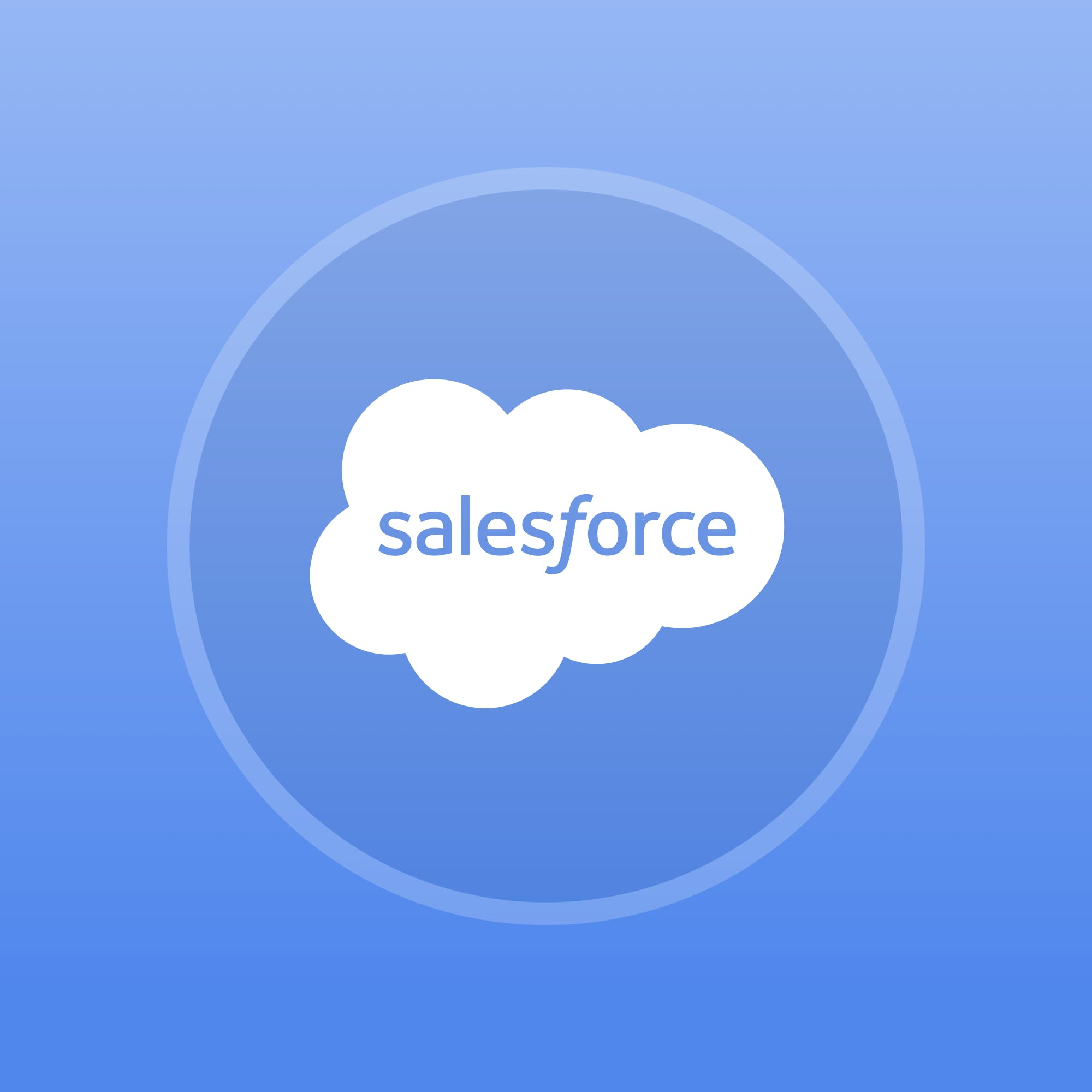 Medallia for Salesforce