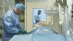 Recuperarea după coronarografie