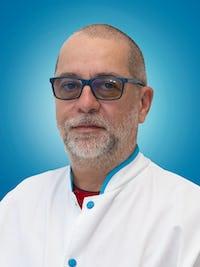 Dr. Sorin Pop