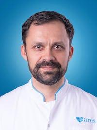 Image of Dr. Gulie Laurentiu