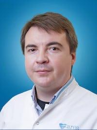 Image of Dr. Radu Dumitru