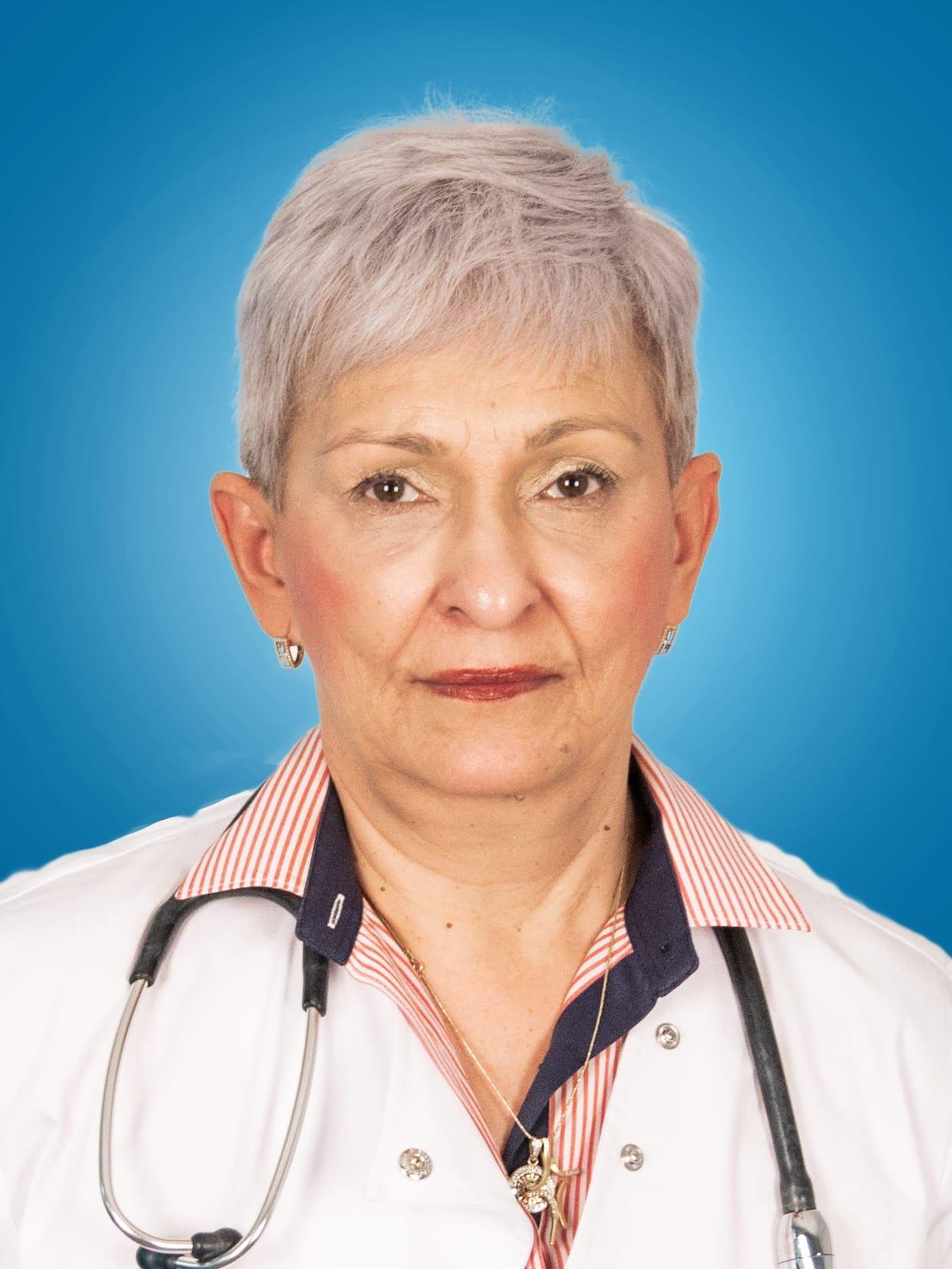 Dr. Mihaela Rugină, un nou medic de excepție în cadrul Centrelor de Excelență Ares - București