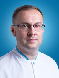 Image of Dr. Florin Matei