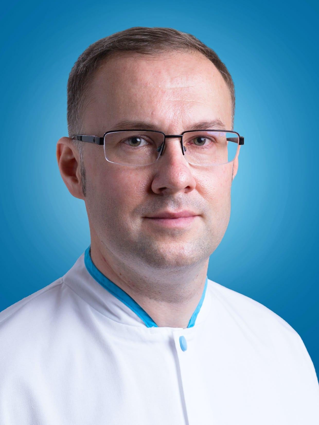 Dr. Florin Matei - Medic Primar Cardiolog - Cardiologie Interventionala