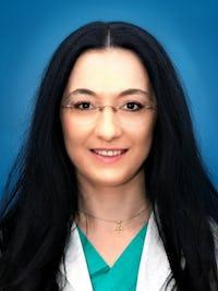 Image of Dr. Tifrea Bianca