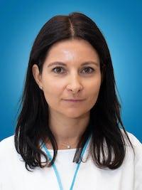 Image of Dr. Iulia Diaconescu