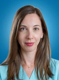 Dr. Daniela Anghelina
