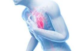 Angina pectorală și riscurile cardiovasculare - manifestări, cauze și tratament