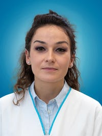 Image of Dr. Alexandra Cocoi