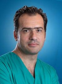 Image of Dr. Elvis Botu