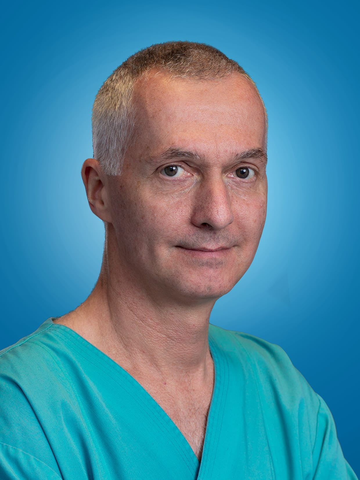 Dr. Dan Deleanu - Cardiolog Interventionist   Centrele ARES   Inovatie in Cardiologie