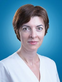 Image of Dr. Maria Jalba