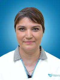 Image of Conf. Dr. Eliza Cinteza