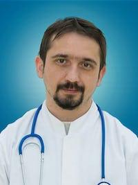 Image of Dr. Gabriel Cismaru