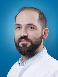 Image of Dr. Mihai Toma