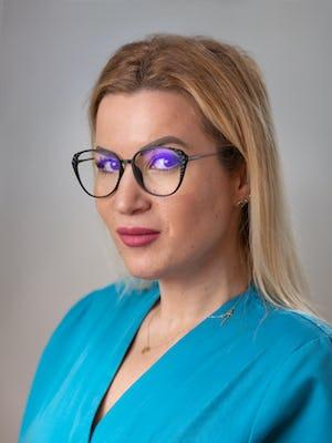 Iulia Lipan - ARES HELPER