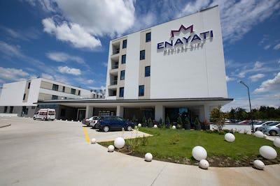 ARES aduce proceduri de top în cardiologie și radiologie intervențională în Enayati Medical City