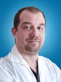 Image of Dr. Rareș Neamțu