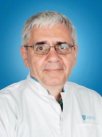 Image of Dr. Col. Ionel Droc