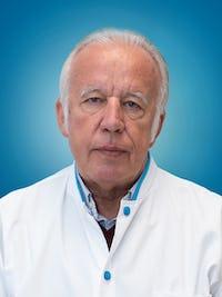 Image of Prof. Dr. Radu Căpâlneanu