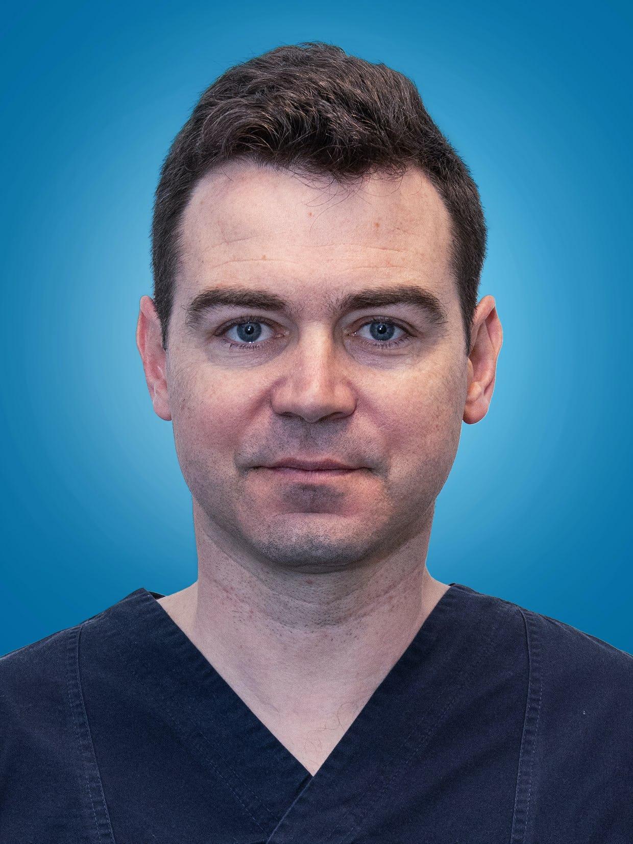 Dr. Dan Duma