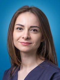 Image of Dr. Simona Cozma