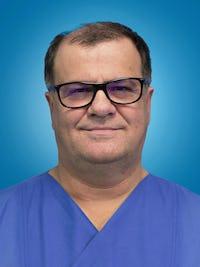 Image of Dr. Stefan Mot