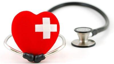 CLICK! – 4 metode sa prevenim  bolile de inima