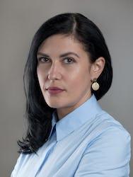 Nicoleta Costache