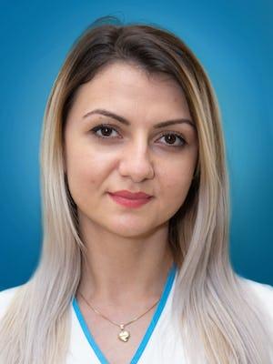 Mirela Stefan - ARES HELPER