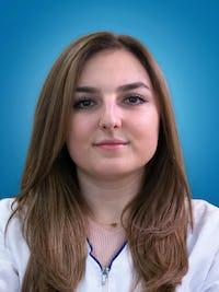 Dr. Ana Maria Demiras