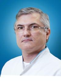 Image of Dr. Mugur Grasu