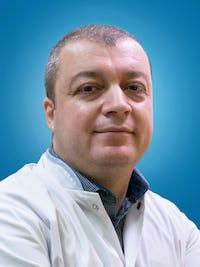 Image of Dr. Leonard Demiras