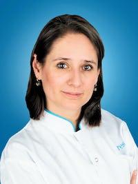 Dr. Măriuca Nicotera