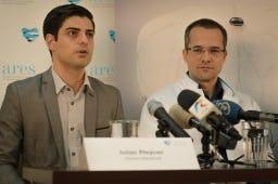 WATCHMAN - O nouă premieră medicală în România - Centrele ARES   Lider in Cardiologie