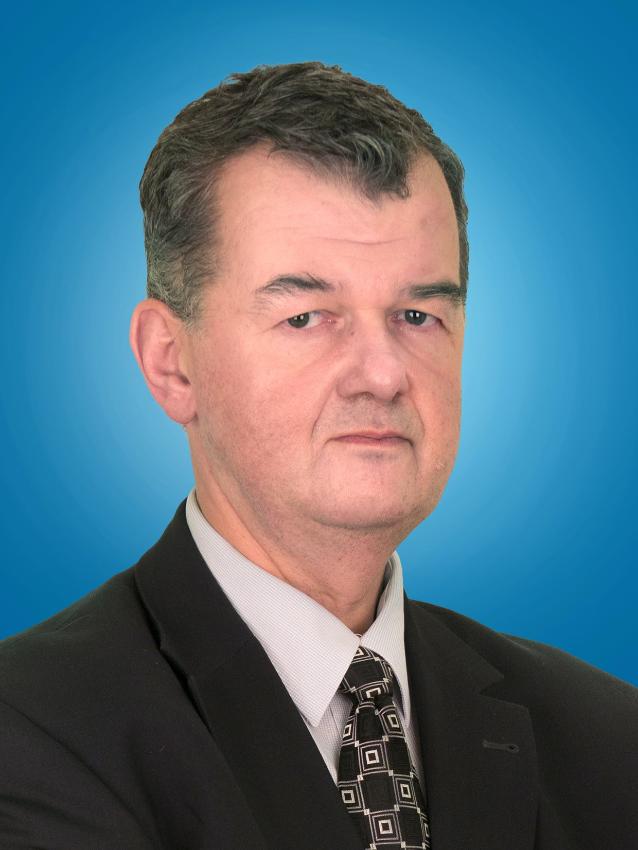 Doctor Radu Ciudin, medic primar cardiolog la Centrele Ares