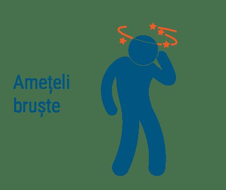 Ameteli bruste - ilustratie | Centrele ARES