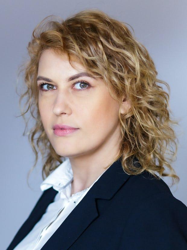 Nicoleta Costache - ARES HELPER