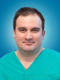 Image of Dr. Călin Homorodean