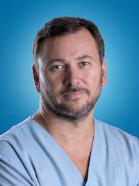 Image of Dr. Dimitrios Lysitsas